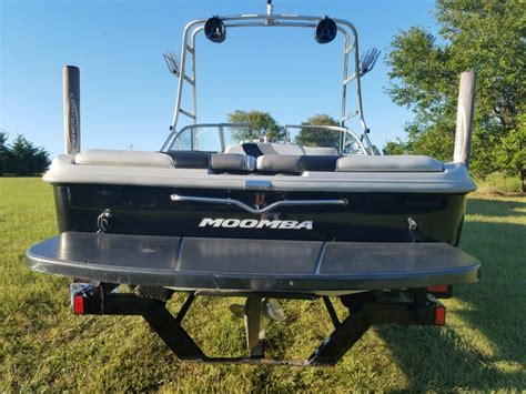 direct drive boat 2003 moomba outback boat wakeboard ski direct drive marine