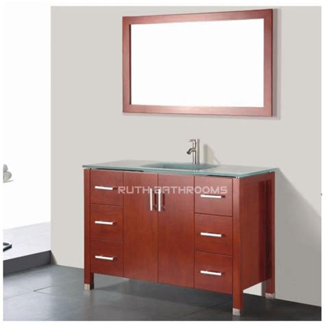 Bathroom Vanity Manufacturers Glass Basin Cabinet Ruth Building Is A Manufacturer Of Bathroom Vanity Bathroom Cabinet