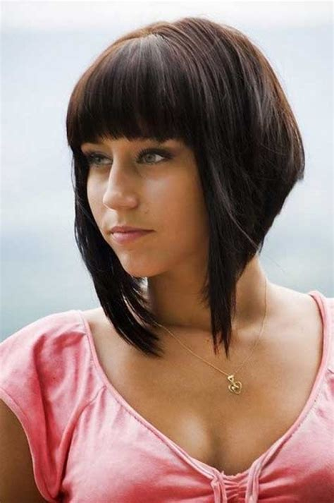 short concave hairstyles 2014 inverted bob haircuts 2013 2014 short hairstyles 2015