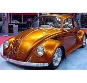 Vw Beetle Custom 54 – MOBmasker