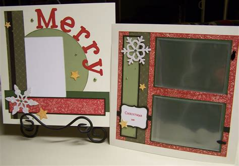 Scrapbook Cottage by The Sters Cottage Scrapbook Workshop Layouts