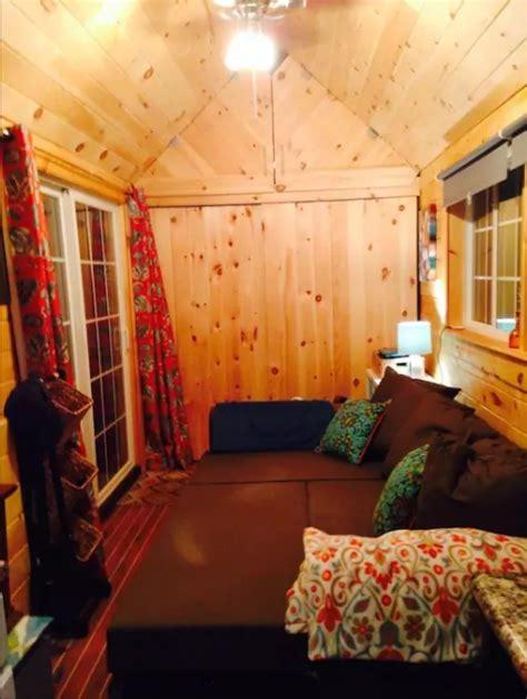 tiny house rental michigan torch lake tiny house vacation rental mi
