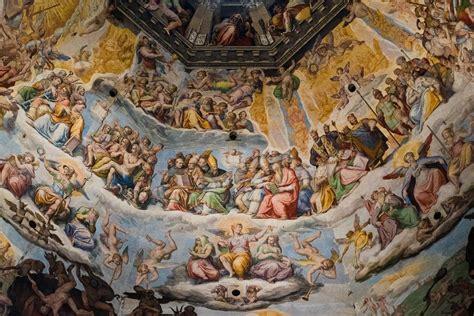 cupola brunelleschi firenze cupola di brunelleschi