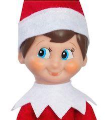 on the shelf blue eyed boy doll uk on the shelf