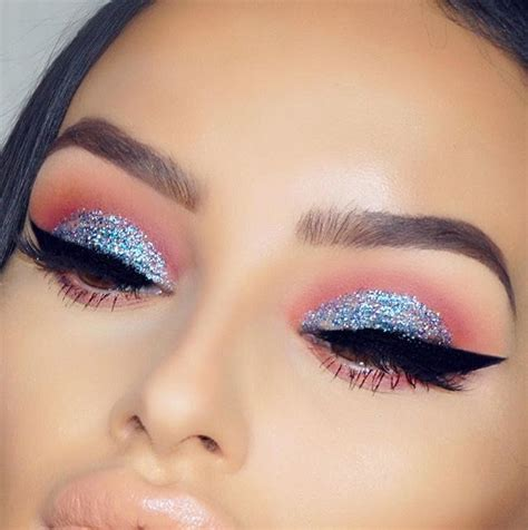 Glitter Lipstick Make 979 best images about makeup on point on makeup and cut crease