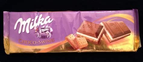 milka choco swing international snack blog world of snacks