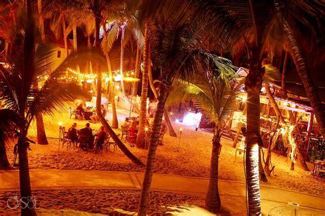 Mahekal Beach Resort   Playa del Carmen Mexico