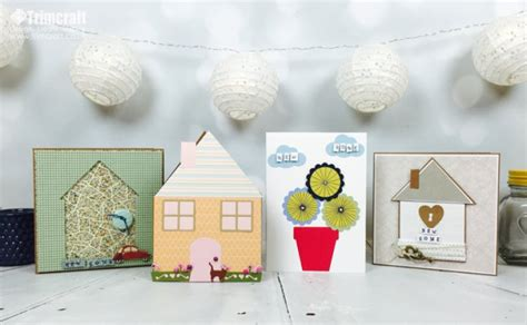 new home card template new home cards inspiration tutori the craft