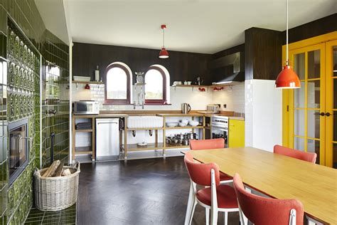 Perry Interiors by Grayson Perry And A House For Essex