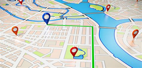 gps maps why relying on digital maps may lead us mentally astray the next web