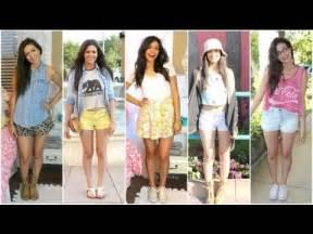 Breaking My Style 3 by A Week In My Style Week Of Summer