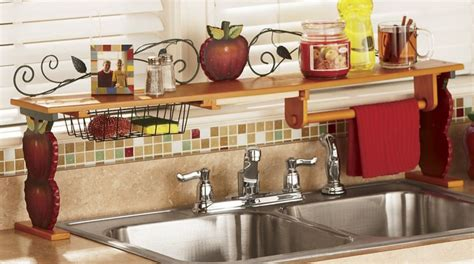kitchen the sink shelf kitchen ideas