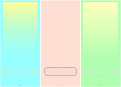 wallpapers  iphones dock background invisible