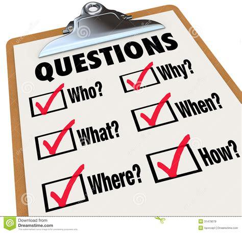 preguntas con porque preguntas de la investigaci 243 n del tablero de la encuesta