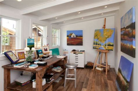 craft studio ideas 19 artist s studios and workspace interior design ideas