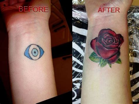 small cover up tattoos ideas 66 cover up ideas inkdoneright