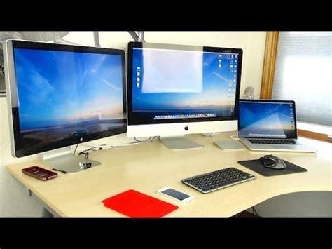 Computer Technician Desk Tech Desk Setup 2013