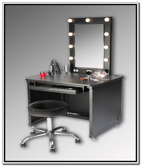 Makeup Vanity Table Mirror Makeup Vanity Table Without