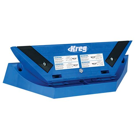 Crown Molding Tools Shop Kreg Crown Molding Cutting Guide At Lowes
