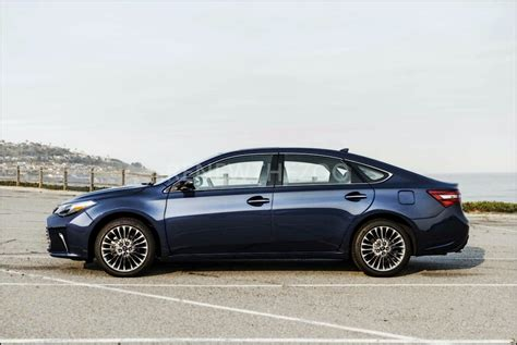 2020 Toyota Avalon by 2020 Toyota Avalon Limited Release Date Specs Changes