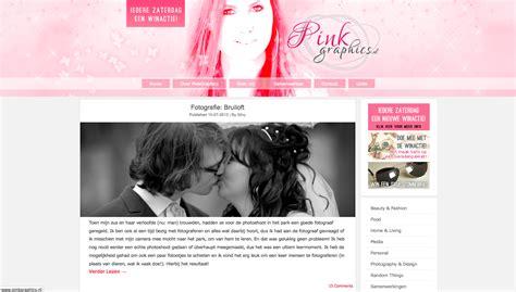 layout artikel nederlands nieuwe layout bekijk hem nu op pinkgraphics nl en laat je