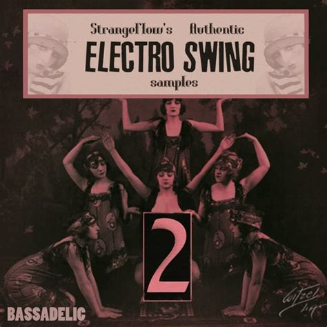 electro swing loops authentic electro swing sle 2 download sound design