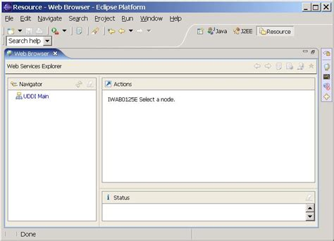 tutorial web services net using web service explorer to test a web service