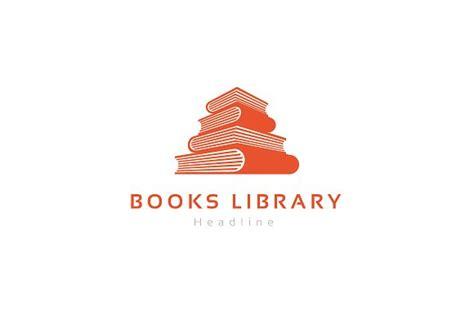 logo book pdf free books library logo template logo templates creative