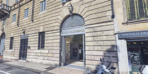 Banca Valsabbina Ospitaletto by Verona Piazza Pradaval Banca Valsabbina
