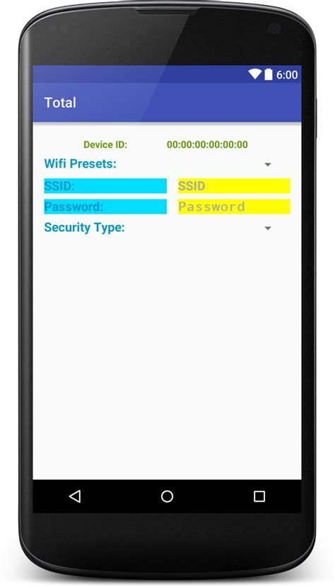android layout below android how can i properly align a textview and edittext