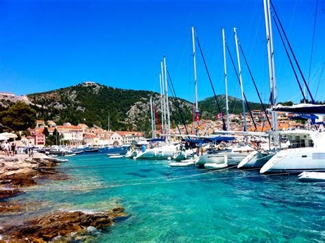 boat prices from split to hvar a weekend in hvar croatia the paleo panda