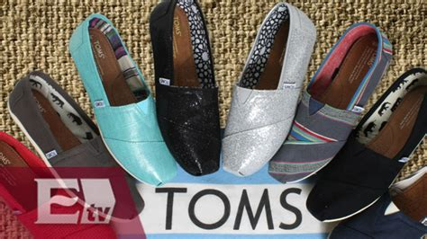 Shop For A Cause Toms Shoes by Conoce El Origen De La Marca Quot Toms Quot