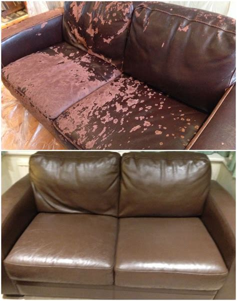Leather Sofa Restorer Kit Leather Sofa Recoloring Kit Conceptstructuresllc