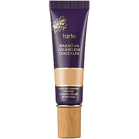 Product Review Tarte The Eraser by Tarte Maracuja Creaseless Concealer Reviews Photos