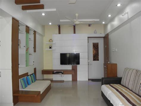 Home Interior Design For 2bhk Flat | interior design decoration tips for 2bhk flats resaiki