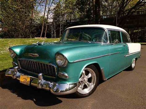 classifieds for 1955 chevrolet bel air 134 available