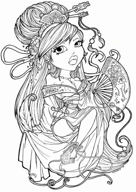 lisa frank mermaid coloring pages advanced coloring pages of lisa frank free to print for