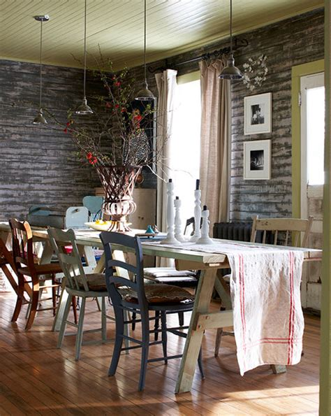 mismatched dining room chairs casual casa casually mismatched dining