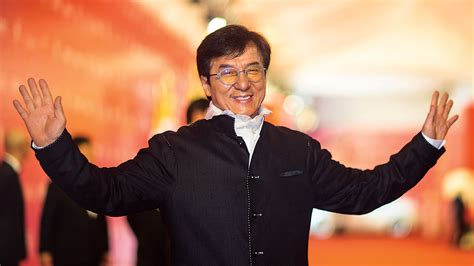 jackie chan cartoon show jackie chan launches kids animation show with feature