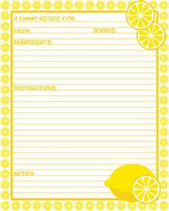 don t eat the paste lemon cups recipe with printable