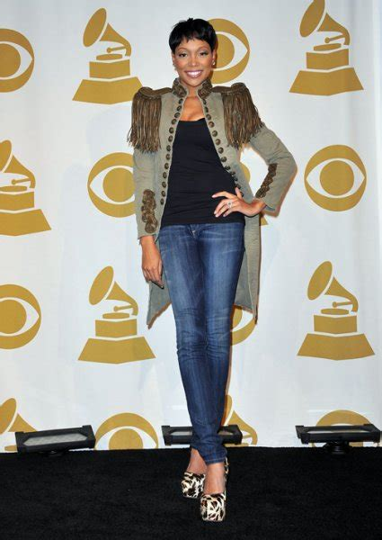 Magazines Grammy Nominations by Grammy Nominations At The Nokia Theater In Los Angeles
