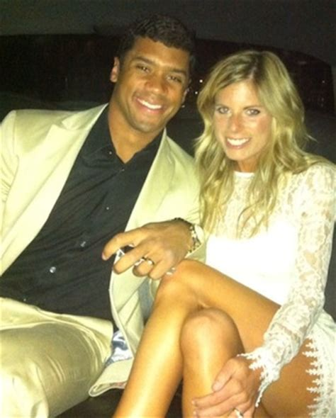 russell wilson and his wife ashton were getting a divorce russell wilson s ex wife ashton meem qb divorce details