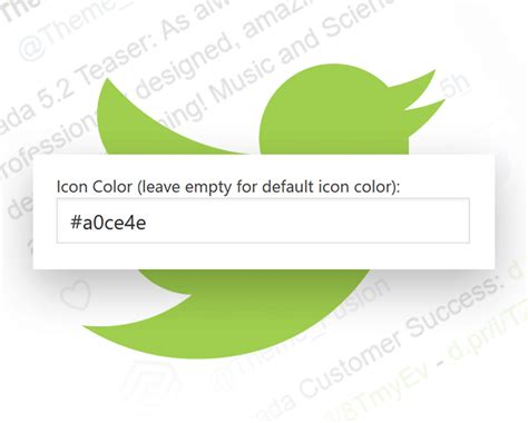 avada theme button color what s new in 5 2 avada