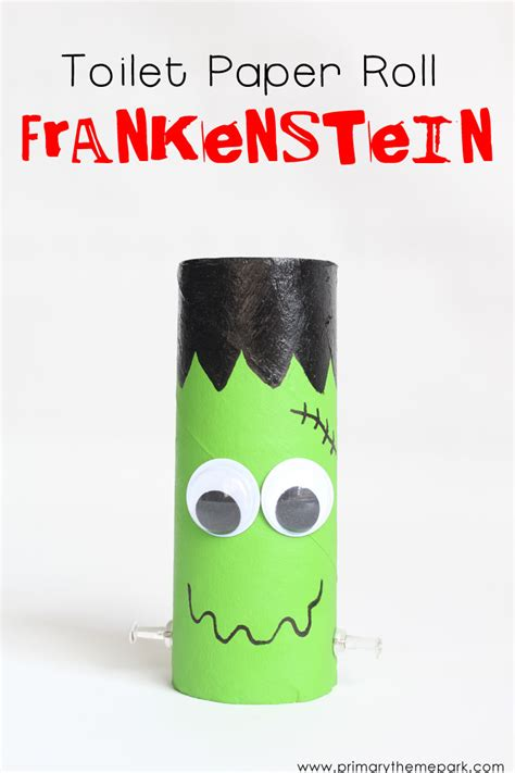 Toilet Paper Roll Crafts For - crafts for primary theme park