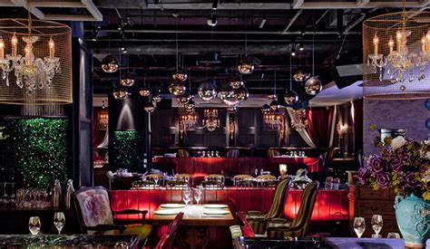 Lighting For Restaurants And Bars Desainrumahkeren Com