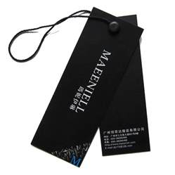 Wardrobe Clothing Label by China Clothing Label China Tag Garment Accessories
