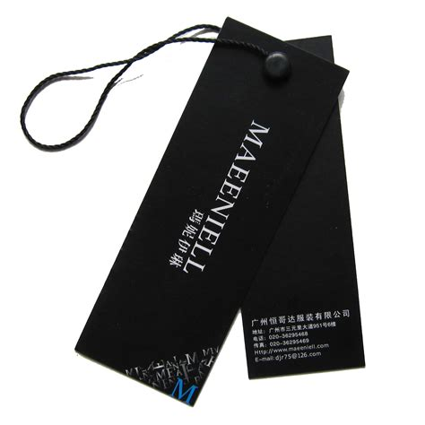 china clothing label china tag garment accessories