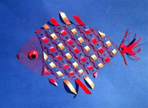 Paper Weaving Crafts - paper weaving crafts for