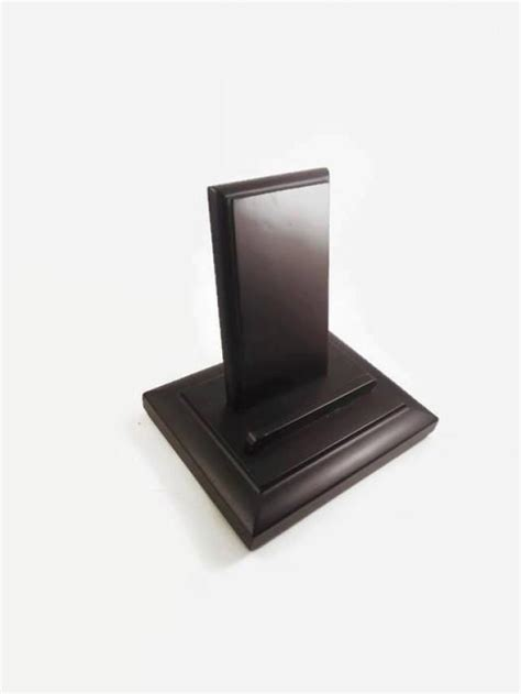 office desk gifts for him cell phone desk stand organizer wooden device gadget