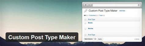 tutorial wordpress custom post types wordpress custom post types a tutorial for beginners
